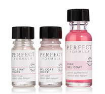 PERFECT FORMULA Nagelpflege-Set - 292655
