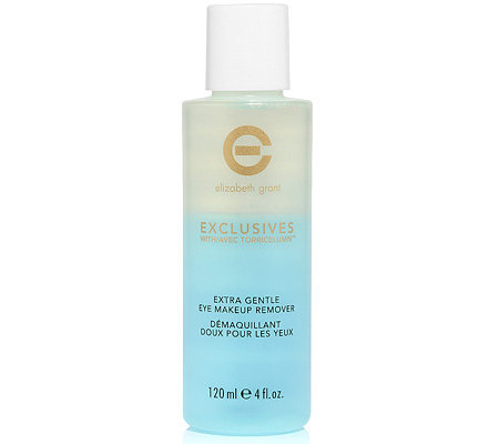 ELIZABETH GRANT 24h CELL ACTIVE Eye Make Up Remover 120ml