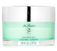 M.ASAM® AQUA INTENSE® Hyaluron Rich Cream 100ml
