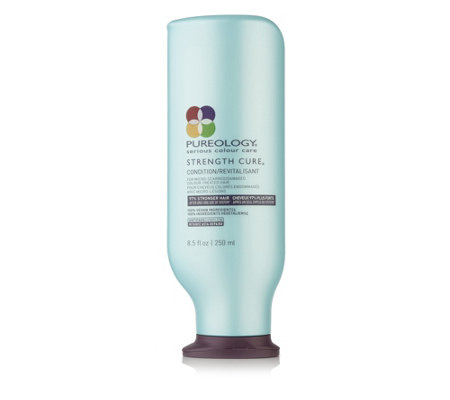 PUREOLOGY BY L'ORÉAL PROFESSIONELLE PROD. Strength Cure Conditioner 250ml