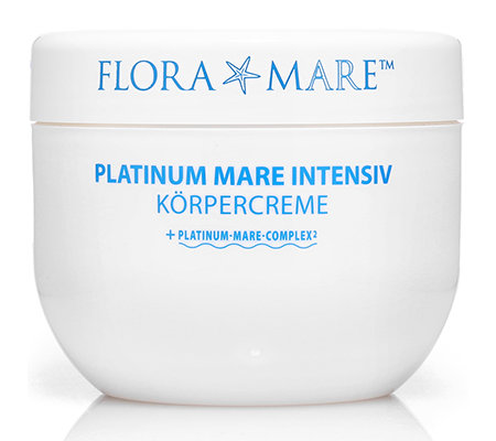 flora mare platinum mare intensiv k rpercreme 500ml. Black Bedroom Furniture Sets. Home Design Ideas