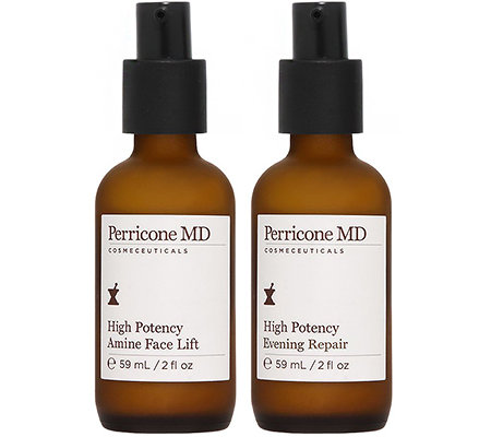DR. PERRICONE High Potency Pflegeset 2-tlg.