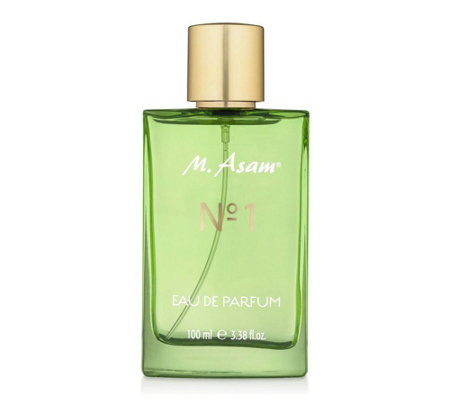 M.ASAM® VINO GOLD® Eau de Parfum No.1 100ml
