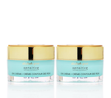 ELIZABETH GRANT SENSITIVE Eye Cream Duo je 20ml