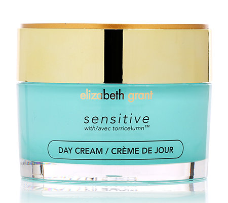 ELIZABETH GRANT SENSITIVE Day Cream 100ml