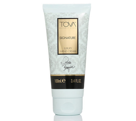 TOVA Signature Luxury Hand Cream 100ml