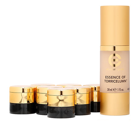 ELIZABETH GRANT CAVIAR Special Treatment Intensivkur 8-tlg.