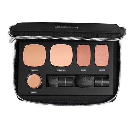 bareMinerals READY to go Make-up Palette für den perfekten Teint
