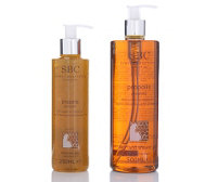 SBC PROPOLIS Skincare Gel 250ml Bath & Shower Gel 500ml
