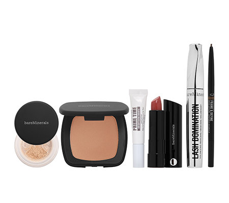 bareMinerals It List Make-up Set 6-tlg.