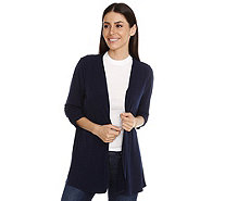 KIM & CO. Cardigan Knit Jersey - 204772