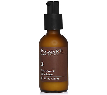 DR. PERRICONE Neuropeptide Necolletage Treatment Hals- & Dekollete Pflege, 59ml
