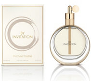 MICHAEL BUBLÉ By Invitation Eau de Parfum 100ml