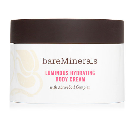 bareMinerals Luminous Hydrating Body Cream, Körpercreme, 170g