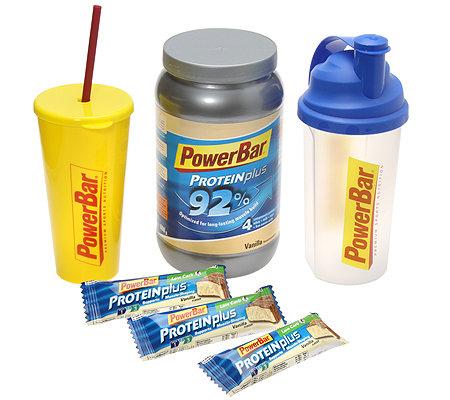 protein shake becher