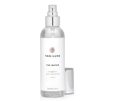 TAN-LUXE The Water Bräunungsspray hydratisierend 200ml