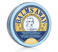 theBalm® cosmetics Balms Away Make-up- Entferner 64g