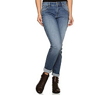 STRANDFEIN Jeanshose Stretch-Denim - 203777