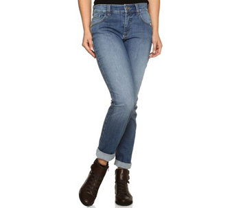 Jeanshose Stretch-Denim - 203777