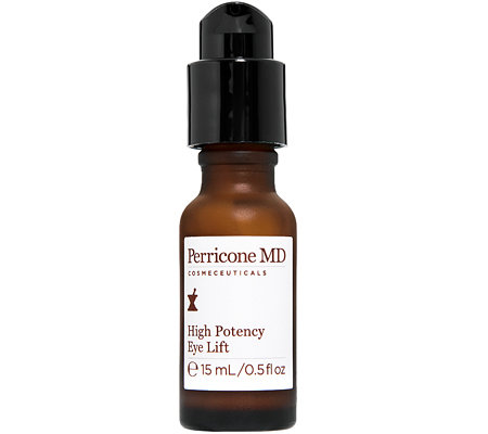 DR. PERRICONE High Potency Eye Cream Augenpflege 15ml
