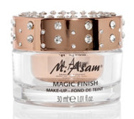 M.ASAM® Magic Finish Make-up Schmucktiegel 30ml