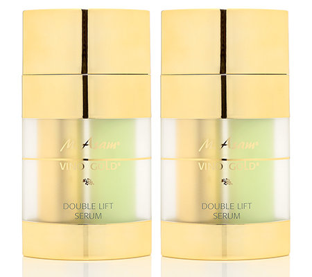M.ASAM® VINO GOLD Double Lift Serum Duo insgesamt 60ml