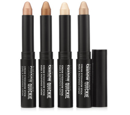 bareMinerals® Quick As A Wink Shadow Quickie Lidschattenstifte- Set, 4tlg.