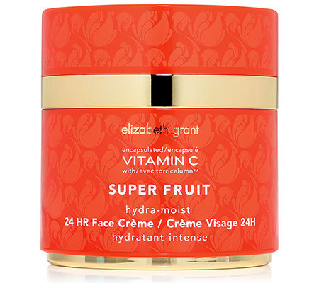 ELIZABETH GRANT VITAMIN C Superfruits 24h Cream 120ml