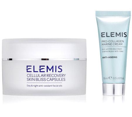 Buy ELEMIS Pro-Collagen Marine Cream - Anti-wrinkle Day Cream, 15ml at Amazon UK. Free delivery on eligible analyzing-four.mls: