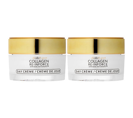 ELIZABETH GRANT COLLAGEN Day Cream feuchtigkeits -spendend