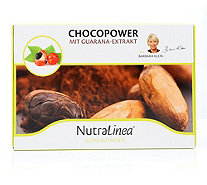 NUTRALINEA by Barbara Klein 10 ChocoPower Sachets - 272191