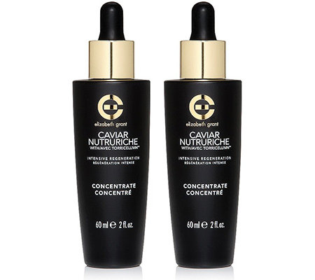 ELIZABETH GRANT CAVIAR Concentrate Duo 2x 60ml