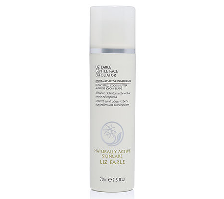 LIZ EARLE Gentle Face Exfoliator Gesichtspeeling 70ml