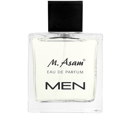 M.ASAM MEN Eau de Parfum 100ml