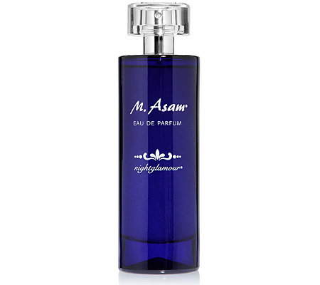 M.ASAM Night Glamour Eau de Parfum 100ml