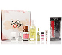 QVC Beauty Box 8tlg. - 292697