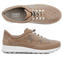 THOM by Thomas Rath Sneaker Strassdetails - 317222