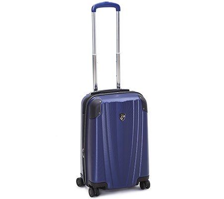 HEYS Velocity Collection Trolley, 4 Rollen Polycarbonat ca. 33x54x23cm/ 3,2kg