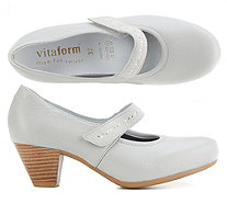 VITAFORM Mary-Jane-Ballerina - 317451