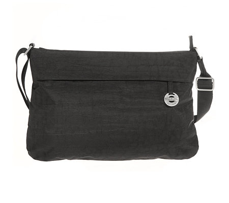 TRAVELON Schultertasche Nylon Riemen ca. 160cm