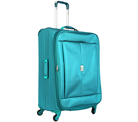 DELSEY Trolley Passage Polyester TSA, Zip Securi Tech ca. 49x76x32cm