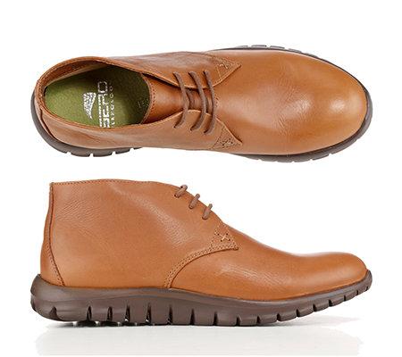 SERO Schuhe Damen-Bootie echt Leder gefüttert G-Weite rlPxsL8p