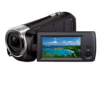 SONY HDR-CX240 - 466517