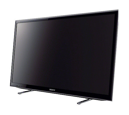 SONY LED-TV Full HD, 100Hz HD Dreifach Tuner Smart TV