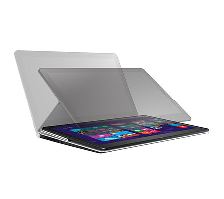 SONY Notebook- & Tablet- Kombination, USB 3.0 39,5cm Touch-Display 500GB, 4GB RAM, HDMI