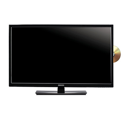 ORION 80cm LED-TV mit integr. DVD Player HD ready, Dual Tuner 60Hz, USB-Wiedergabe