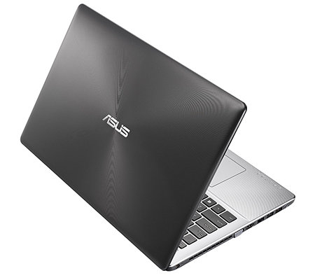 ASUS 39,6cm Touch Notebook Intel Core i3, 500GB 4GB RAM, Bluetooth inklusive Tasche