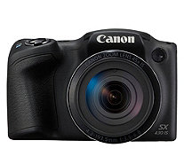 CANON PowerShot SX 430 IS - 466736