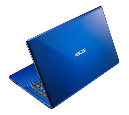 ASUS 39,6cm Notebook 750GB, 4GB RAM Aluminium-Optik inkl. Tasche