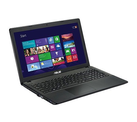 ASUS 39,6cm Notebook Quad-Core Prozessor 4GB RAM, 1.000GB WLAN, Webcam, USB